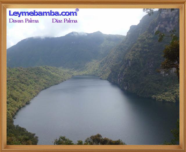Laguna de Los Condores - Leymebamba