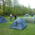 User: Royal Stanage Camp April '11