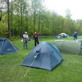 User: Royal Stanage Camp April '11
