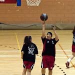 CaboMar - NBA Cadete F Autonomico