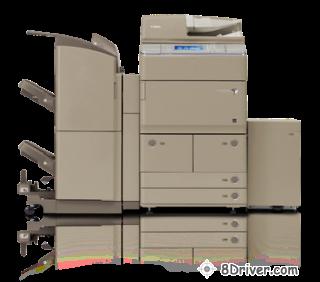 Get Canon iR-ADV 6265 Printers Driver and setup