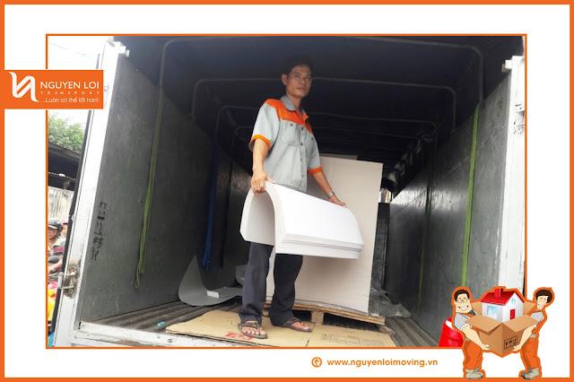 Thuê xe tải 1.4 tấn