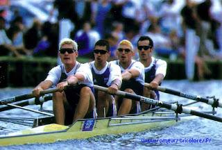 1998-La saison de l'équipe de France
