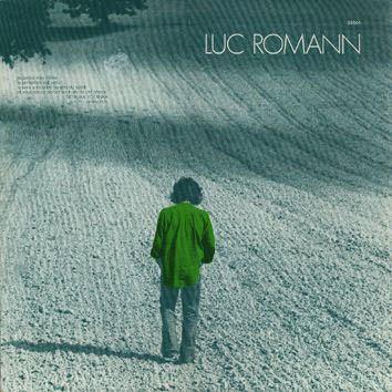 Luc Romann