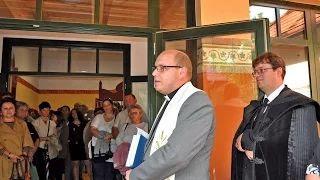 Bárdudvarnok Óvoda átadás - áldás - 2015.05.23.