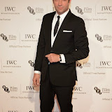 WWW.ENTSIMAGES.COM -  James Purefoy   arriving at       IWC Schaffhausen and BFI London Film Festival - private dinner at Battersea Evolution, London October 7th 2014Swiss watch brand and British Film Institute host party to celebrate their three year partnership.                                                Photo Mobis Photos/OIC 0203 174 1069