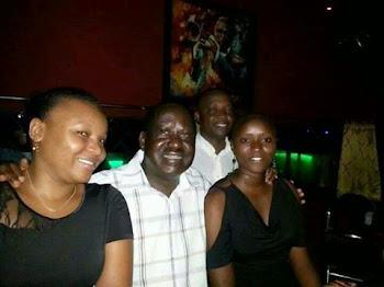 Nairobi hot ladies