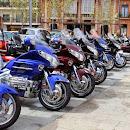 Sto Toribio 2014 - Motos Honda