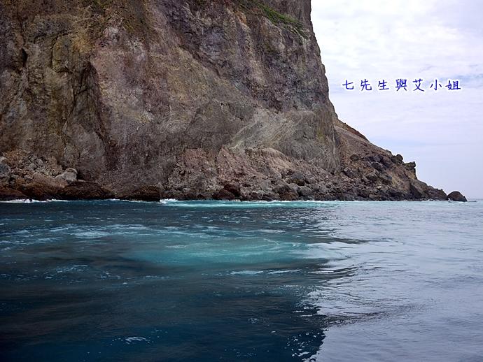 7 華棋168號賞鯨之旅-海底溫泉湧上流