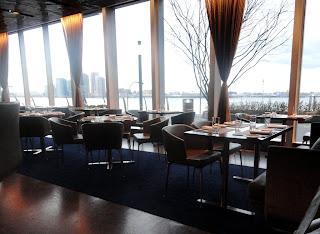 Restaurant Review Riverpark New York City Blu Aubergine