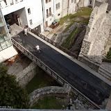 2010.08.25 Fő tér - Városház utcai híd aszfaltozás