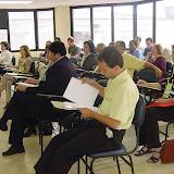 Pré-encontro RENAS 2005