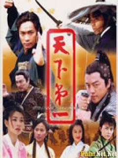 Thiên Hạ Đệ Nhất Kiếm - Thien Ha De Nhat Kiem - 2006