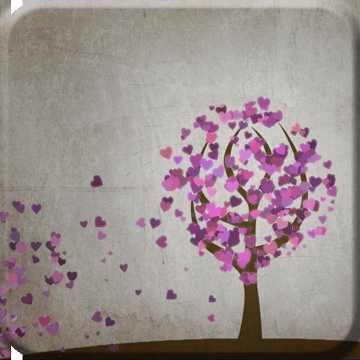 Tree of Love - Valentine's Day Live wallpaper