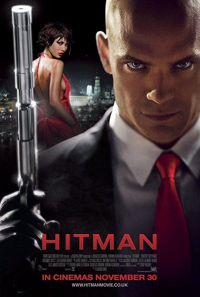 Download Hitman (2007)
