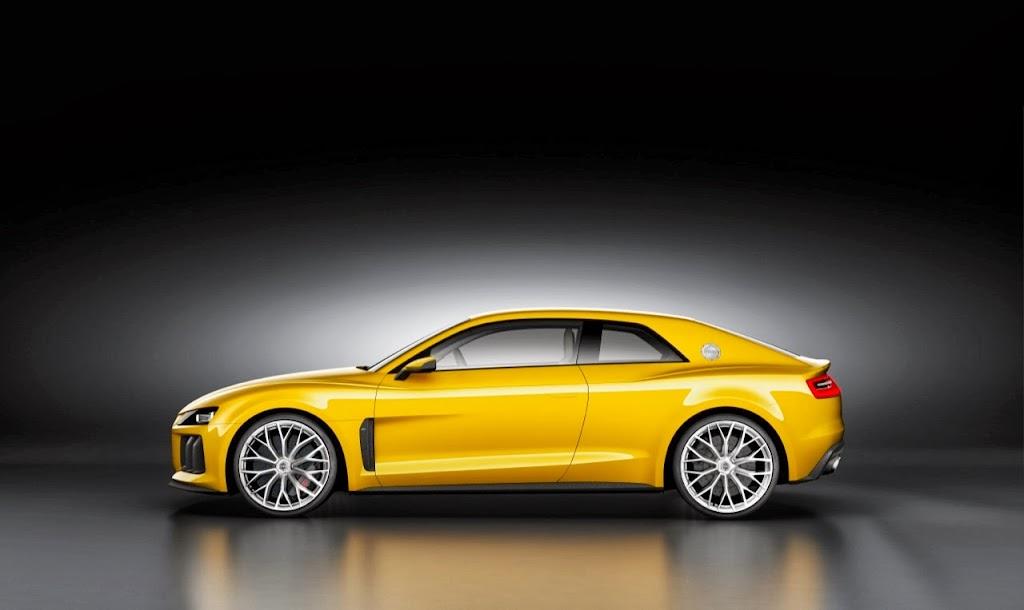 Audi Sport Quattro Concept 4