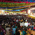 Público lota a Praça Santa Tereza no 9º dia do Arraia do Orobó