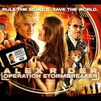 DVD Alex Rider Stormbreaker
