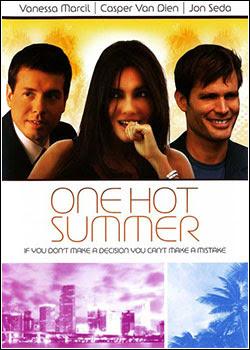 Baixar Filme Um Verão Muito Quente (Dublado) Online Gratis
