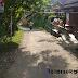 Jalan Penghubung 3 Desa di Nagrak di Portal, Warga Pemilik Kendaraan Dikutip Uang Bulanan