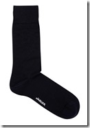 Jaeger Merino Travel Socks