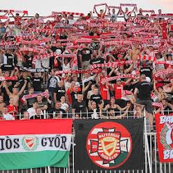 DVTK - Újpest 2015.08.29.