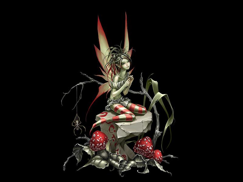 Celestial Faerie, Fairies Girls 2