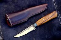 Couteaux d'extérieur