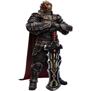 Who is Ganondorf Dragmire?