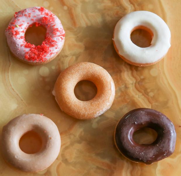 Mister Donut - Kirbie's Cravings
