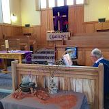 KUC Lent 2014