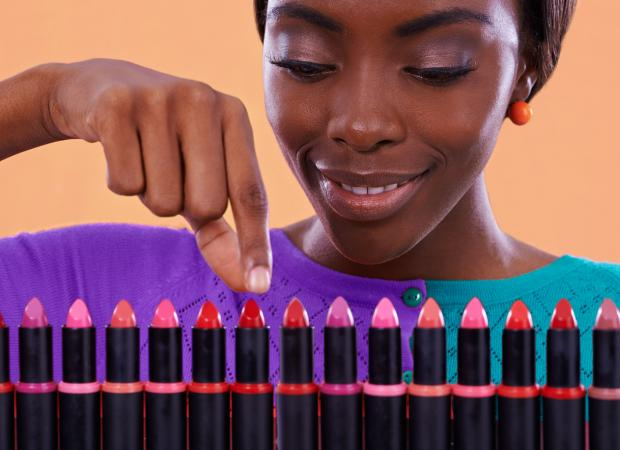 LIPSTICK COLORS FOR AFRICAN AMERICAN LADIES THIS SESSION 2