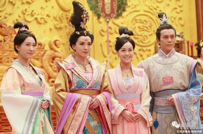 Beyond the Realm of Conscience 2 Hong Kong Drama