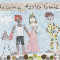 Childrens Art Contest Winning Artwork 2012