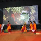 5th Annual Day 2014-15 (Play on Lord Buddha)