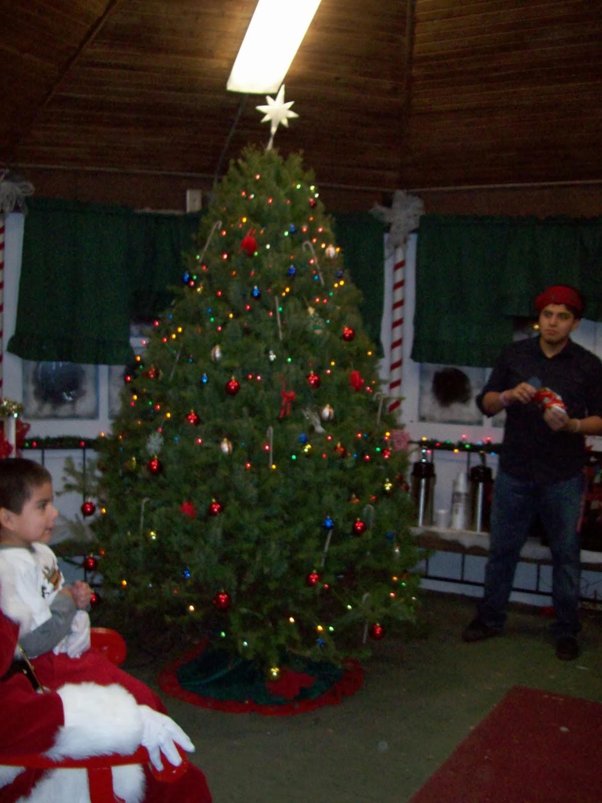 Visiting Santa - 114_6762.JPG
