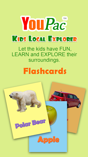 Kids Flashcards Free