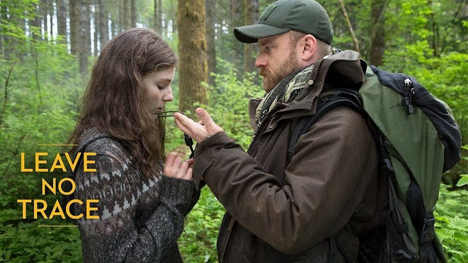 Movie Download: Leave No Trace (2018)