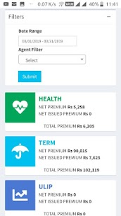 GoSalesPlus- Insurance Partner's App Download For Android 2