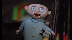 24 la poupée