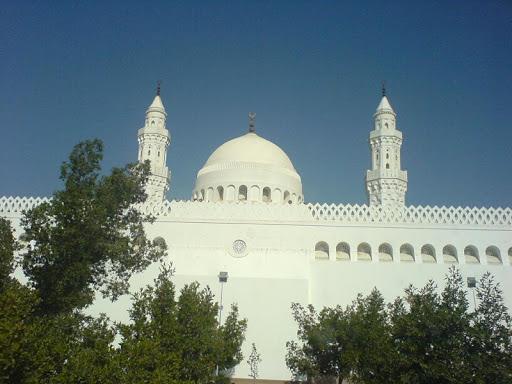 Medina Masjid Wallpapers - HD