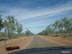 Australian Highway