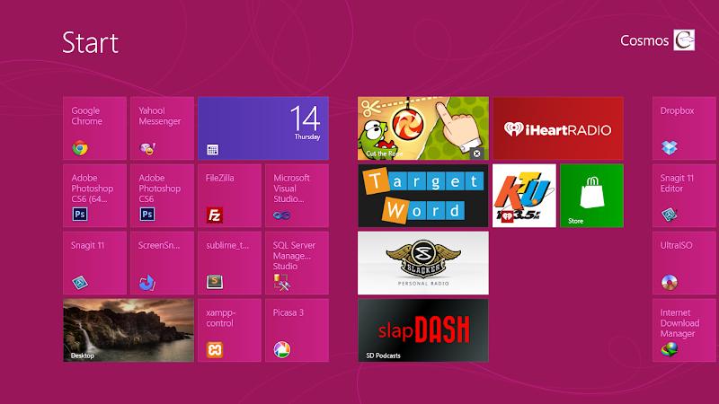 Có nên cài Windows 8 hay không?