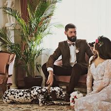 Wedding photographer Kseniya Ikkert (KseniDo). Photo of 27.01.2015