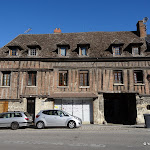 Ancienne hostellerie