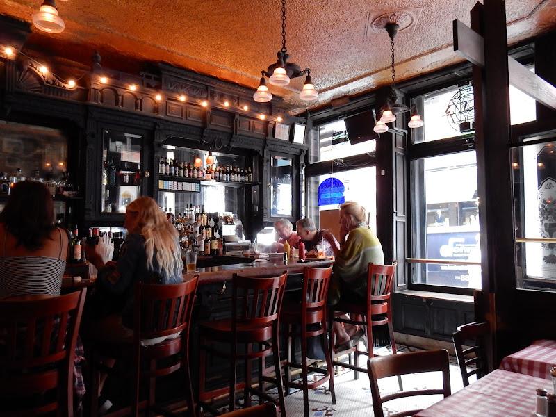 Fanelli Cafe, Soho, New York