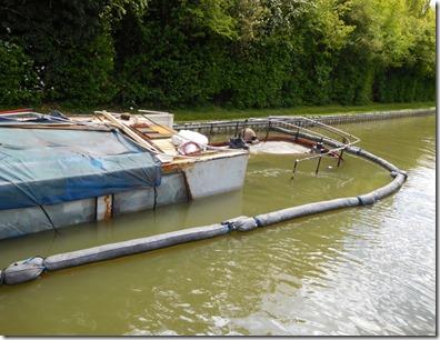 6  sunk widebeam