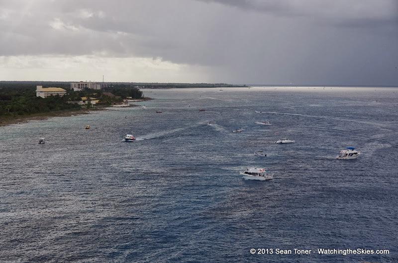 01-03-14 Western Caribbean Cruise - Day 6 - Cozumel - IMGP1108.JPG
