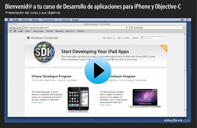 libro Desarrollo De Aplicaciones Para Iphone & Ipad Aaron ...