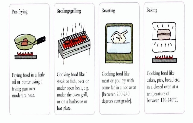 Health Directories What Cooking Really Is